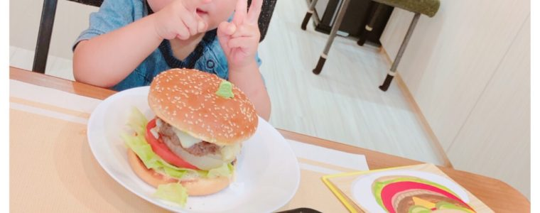 親子料理教室レポ  \作戦会議/ 子どもの考える力